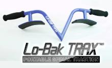 Lo Bak Trax As Seen On Tv Values